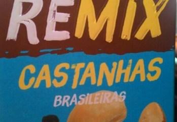 Remix Castanhas Mãe Terra