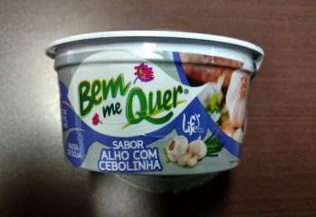 Pasta de Soja sabor Alho com Cebolinha Bem Me Quer