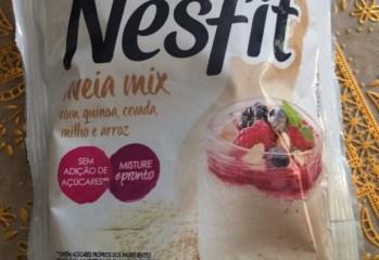 Aveia Instantânea Nesfit Nestlé