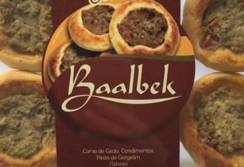 Esfiha Carne Baalbek