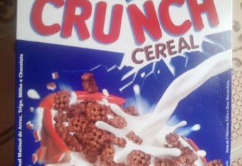 Cereal Matinal Crunch Nestle
