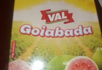 Goiabada Val