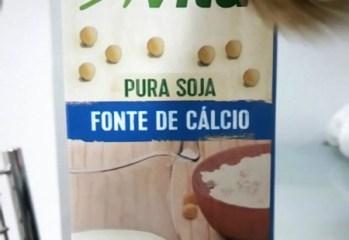 Bebida de Soja Mais Pura Soja Yoki