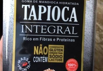 Tapioca Integral Premium Brazoka