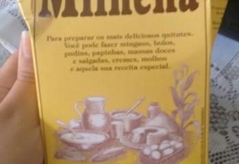 Amido de Milho Milhena Emifor