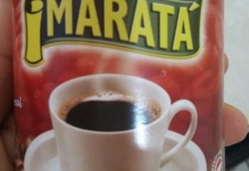 Cafe Soluvel Granulado Marata