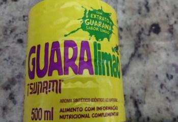 Guara Limao Tsunami