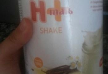 Shake H+ Baunilha Hinode