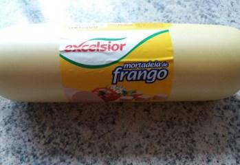 Mortadela de Frango Excelsior