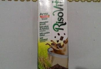 Bebida de Arroz Coffeelate Risovita