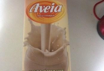 Bebida Láctea com Aveia Lider