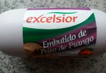 Embutido de Peito de Frango Excelsior