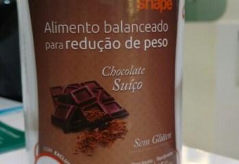 Sanafit Shape Chocolate Suico Sanavita