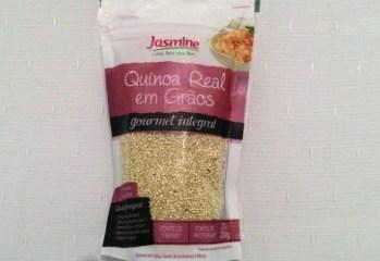 Quinoa Real em Graos Jasmine