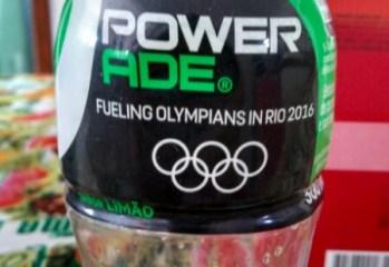 Isotonico Sabor Limao Powerade Coca Cola
