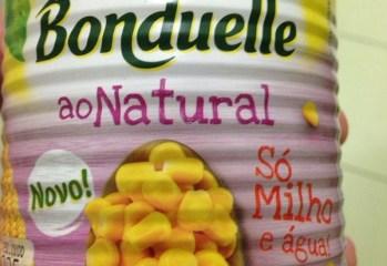 Milho Verde em Conserva Bonduelle