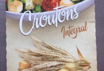 Croutons Integral Fhom