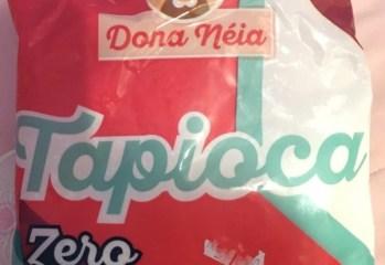 Tapioca Dona Néia