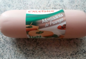 Mortadela de Frango Light Excelsior