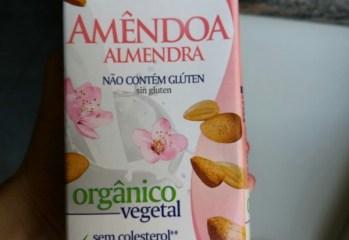 Bebida de Amêndoa Orgânica Isola Bio