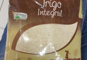 Farinha de Trigo Integral Jasmine