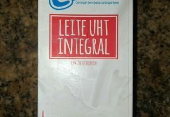 Leite UHT Integral Leco