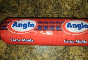Carne Moida Anglo