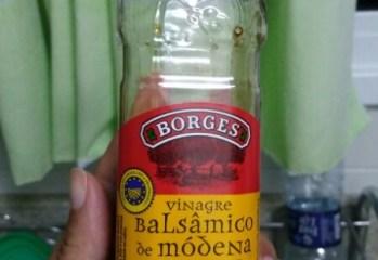Vinagre Balsâmico de Modena Borges