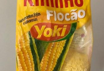 Flocao Kimilho Yoki