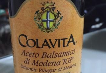 Aceto Balsamico Colavita
