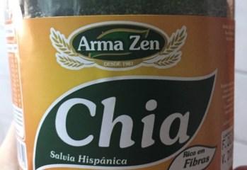 Chia Arma Zen