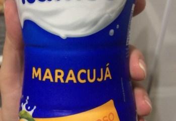 Iogurte Maracuja Itambe