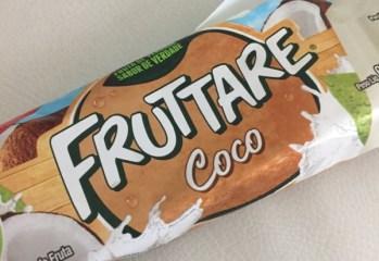 Picole Fruttare Coco Kibon