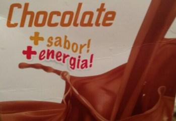 Bebida Lactea UHT Sabor Chocolate Quata