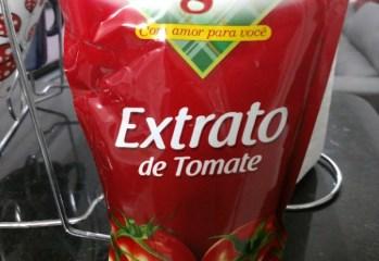 Extrato de Tomate Fugini