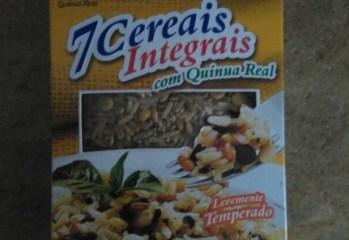 7 Cereais Integrais Com Quinua Real Natural Life