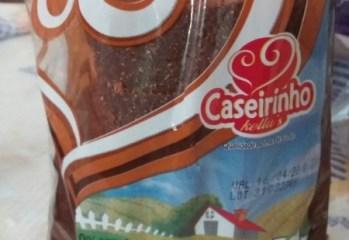 Pão Integral Caseirinho