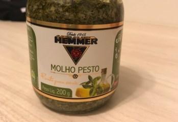 Molho Pesto Hemmer