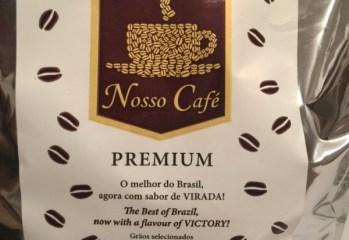 Cafe Premium Nosso Cafe