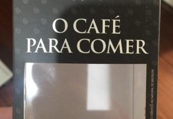 Confeito de Café Espresso Zero Coffee Beans