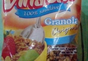 Granola Original Vitta Croc