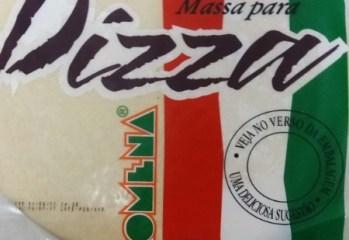 Massa para Pizza Romena