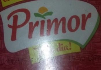 Margarina Com Sal Primor