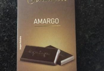 Tablete de Chocolate Amargo Sensation Kopenhagen