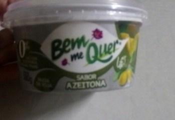 Pasta de Soja Azeitona Bem Me Quer