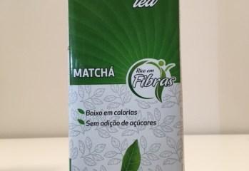 Chá Verde Matchá Luminus Tea