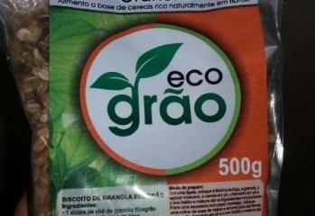 Granola Eco Grão