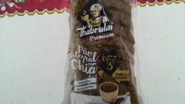 Pao Integral com Chia Thabrulai