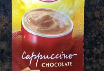 Cappuccino Chocolate 3 Corações