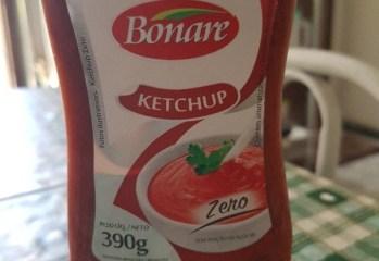 Ketchup Zero Bonare